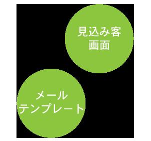顧客管理システムのプロジェクト管理の画像